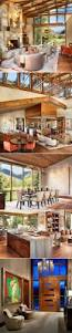Mountain Home Interiors by Best 25 Colorado Mountain Homes Ideas On Pinterest Mountain