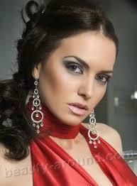 top 38 beautiful spanish women photo gallery