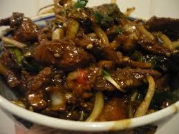 cuisiner un poulet celle qui cuisinait ou le plaisir de cuisiner poulet mariné hoisin