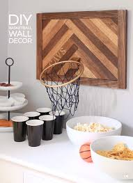 pictures decor basketball hoop wall decor home made by carmona