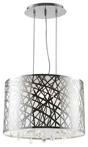Oval Crystal Chandelier Modern Chandeliers Archives Best All Modern Lamp Shades