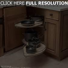 kitchen corner cabinet turntable kitchen cabinet ideas