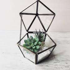 asian cactus ring holder images Yourstalkmarket brass geometric terrarium ring holder rustic jpg