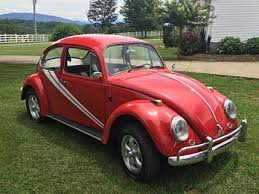 Old Beetle Interior 1966 Volkswagen Beetle Classics For Sale Classics On Autotrader