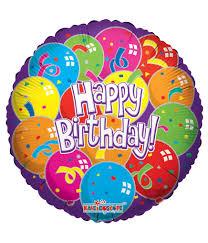 happy birthday balloon happy birthday balloon flowers dublin flowers ireland flower