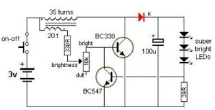 white led driver circuit diagram u2013 readingrat net