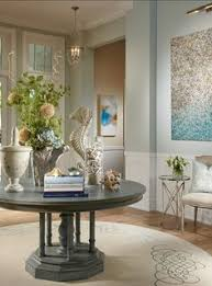 bm glass slipper interior paint color and color palette ideas with