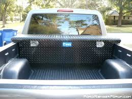1999 ford ranger bed liner tool boxes tool box for 1999 ford ranger stepside truck tool box