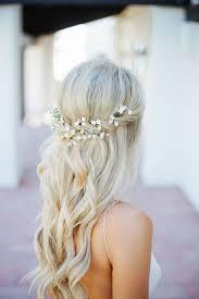 coiffeur mariage coiffure mariage tresse 6 inspirations à arborer le jour j