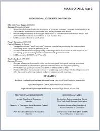 best business manager resume sample 2016 finance template google