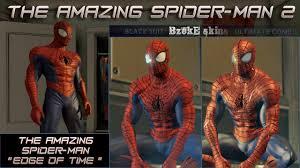 the amazing spider man 2 the amazing spider man skin bzeke skins