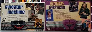 sweater machine t l d design center gallery