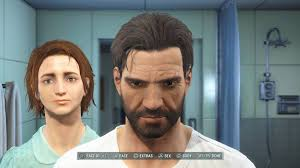 t haircuts from fallout for men show us your fallout 4 character here page 11 neogaf