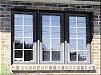 decorative window security grille
