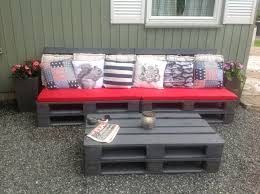 Patio Furniture Made Of Pallets - europallets pallets ideas pinterest pallets pallet patio
