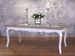 french provincial dining table dining table french provincial 3 sizes available white black grey