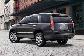 cadillac escalade 2017 lifted car pictures