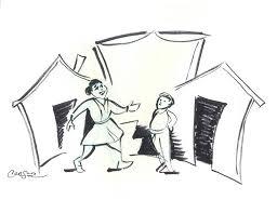 tomás u0026 the library lady live sketches u2014 oregon children u0027s theatre