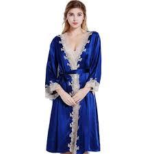 robe de chambre en satin peignoir satin femme et peignoir satin homme lepeignoir fr