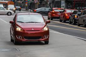 mitsubishi mirage hatchback mitsubishi mirage reviews specs u0026 prices top speed