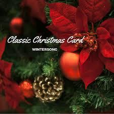 it u0027s back wintersong u0027s classic christmas card ep 1521 studios