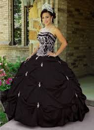 black and white quinceanera dresses black quinceanera dresses dressed up girl