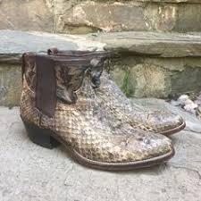womens cowboy boots size 9 1 2 harley davidson motorcycle eagle boots size 10 by jadaandjon