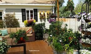 Patio Container Garden Ideas Trendy Inspiration Ideas Patio Container Garden Gardening Tips