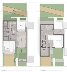 Passive House Floor Plans Altus Rio Townhouses Net Zero Passive House Needbased