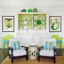 Home Interior Decoration Accessories by Best 25 Lime Green Decor Ideas On Pinterest Green Party