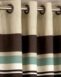 Curtains Blue Green Best 25 Brown Eyelet Curtains Ideas On Pinterest Beige Eyelet