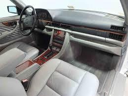 1991 mercedes benz 560sec for sale classiccars com cc 812699