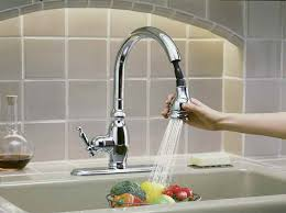 expensive kitchen faucets the installation of moen kitchen faucets costa home