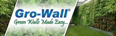 atlantis gro wall 4 5 vertical garden system enter