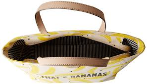 amazon com kate spade new york flights of fancy thats bananas