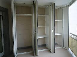 armadio da esterno in alluminio armadi alluminio produzione e installazione infissi serramenti