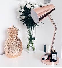 Desk Lam Best 25 Desk Lamp Ideas On Pinterest Desk Light Lamp Ideas And