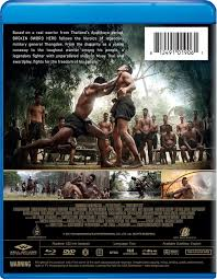 film blu thailand amazon com broken sword hero blu ray dvd combo buakaw