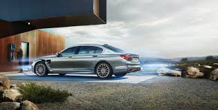 bmw 7 series sedan model overview bmw north america