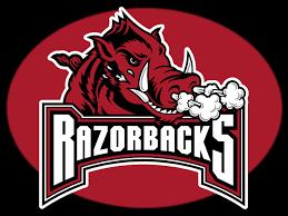 Arkansas travel logos images Analysis is it 39 if 39 or 39 when 39 razorbacks leave little rock kuar jpg
