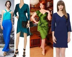 trendy wedding guest dresses 2013