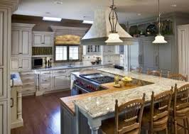 raised kitchen island kitchen island raised bar designs ahigo home inspiration