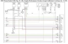 nissan wiring harness diagram radio 8 cable brakes pathfinder 1990