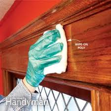 How Much To Paint Interior Trim Trim Repair How To Fix And Revive Trim Family Handyman