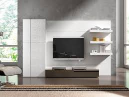 Modern Tv Wall Unit Designs For Living Room Home Design Ideas - Designer wall unit