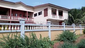 5 Bedroom Townhouse For Rent 5 Bedroom House For Rent Visit Sierra Leone Vsl Travel