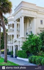 the renaissance revival style architecture of the porcher simonds