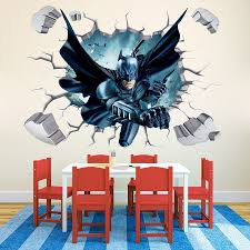 nursery wall decals ebay batman art vinyl wall stickers wall decals mural kids room nursery home decor