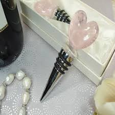 wine stopper wedding favors d lusso wine bottle stopper wedding favors