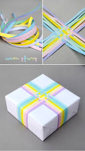 cheap gift wrap 18 cheap and diy ways to wrap all of your gifts gurl
